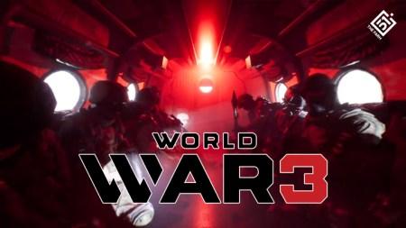 第三次世界大戦FPS『World War 3』アーリーアクセス開始、トレーラー公開