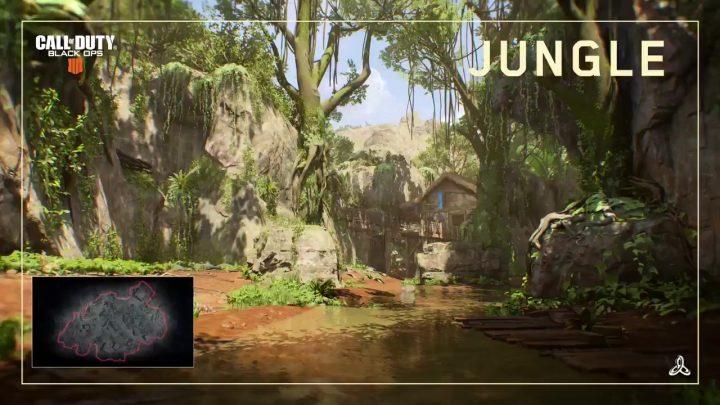 BO4 Jungle