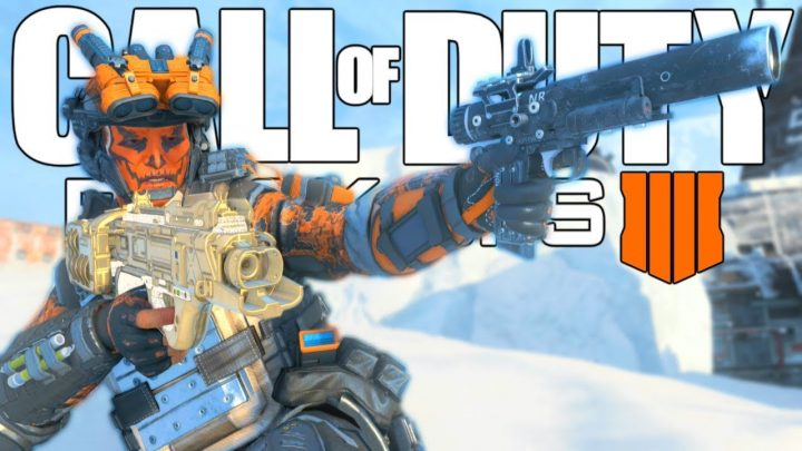 5 Things You Didn't Know About Black Ops 4!