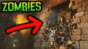 zombies prison