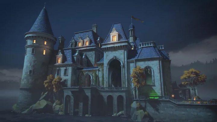 オーバーウォッチ:イベント「ハロウィン・テラー」が10月10日より開催、Château Guillardが舞台に