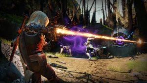 Destiny 2:シーズン5ではギャンビットにクエスト限定武器が実装