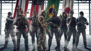 『Rainbow Six Siege(レインボーシックス シージ)』