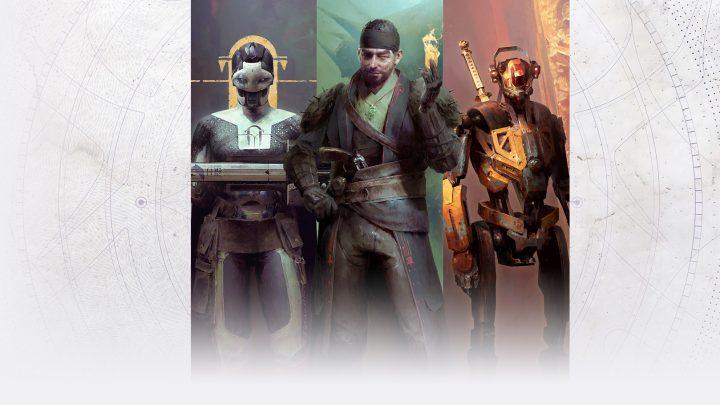 Destiny 2:新DLC「ブラックアーモリー」は12月5日から、今後の拡張コンテンツの内容はシーズン5開幕日の11月28日にリリース