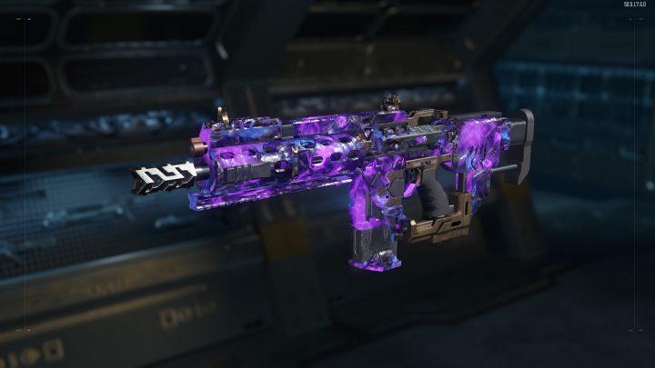 CoD:BO4: 非公開を含む武器迷彩114種がユーザーの手によって公開