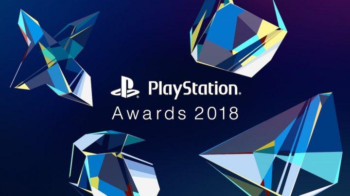 2018年の人気タイトルを表彰する「PlayStation Awards 2018」、12月3日午後5時より生中継