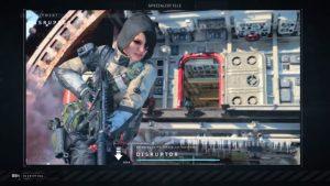 CoD:BO4:PS4版へアップデート1.09配信開始、ファイルサイズは15.3GB