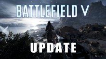 BF5:各種武器調整やSMG強化など、今後のアップデート内容を一挙公開