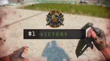 CoD:BO4 ブラックアウト:新近接武器「ボウイナイフ」のみで勝利した猛者登場