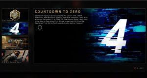 CoD:BO4:新スペシャリストと新武器登場確定、イベント「Operation Absolute Zero」を12月12日開始
