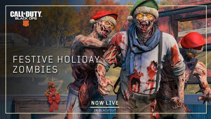 CODBO4-festive holiday Zombies