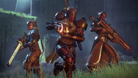 Destiny 2:レイド「過去の惨劇」24時間以内クリア者限定エンブレム配布、パワー600未満のプレイヤーはパワーが上がりやすくなるなど、パッチノート2.1.3公開