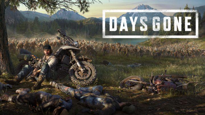 オープンワールドサバイバル『Days Gone』新トレーラー公開、愛車となるドリフターバイクとは?