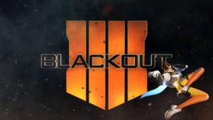 噂:『CoD:BO4』ブラックアウトと『オーバーウォッチ』が2019年に無料化?