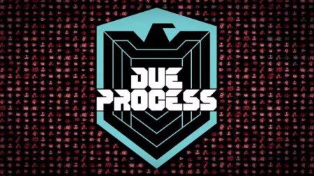 DUE PROCESS _ Reveal Trailer 1-24 screenshot