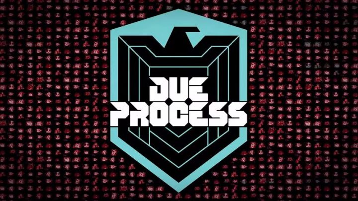 DUE PROCESS _ Reveal Trailer 1-24 screenshot