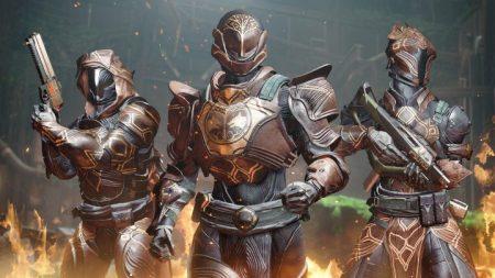 Destiny 2: 刃の雨、亡霊の刃、ノヴァワープに弱体化、他スーパースキルに強化が入るアップデートが日本時間1月30日に配信、来週からアイアンバナー開催