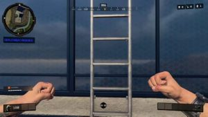 CoD:BO4: ハシゴから謎落下してダメージを受けてしまうバグが修正へ