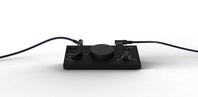 USBコントロールアンプ