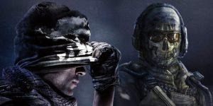 【噂】2019年のCoDは『CoD:Ghosts2』ではなく『CoD:MW4』で決まり?