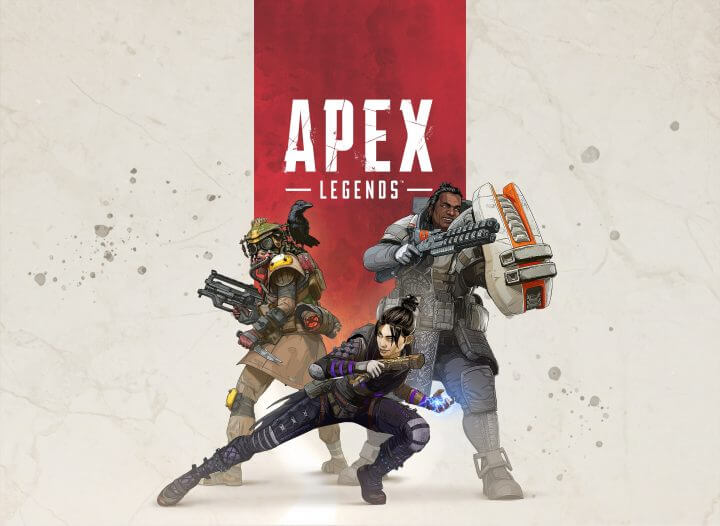 Apex Legends: 電撃リリースから24時間未満で250万人の快挙達成、クロスプレイの可能性あり