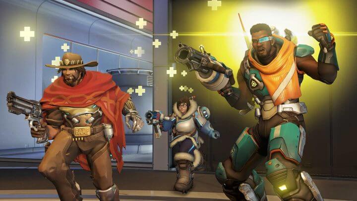オーバーウォッチ:新ヒーロー「バティスト」詳細、弾丸ダメージを増加させるULTを持ち、メインヒーラーとして活躍可能