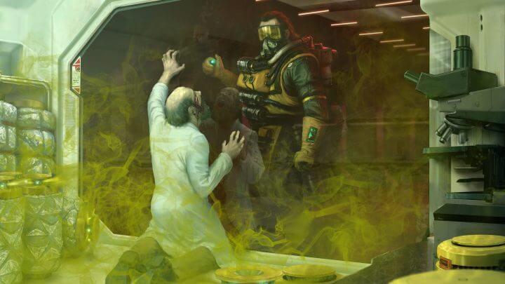 Apex Legends: ゲームの世界観を深める各キャラクターの日本語版バックストーリーが公開