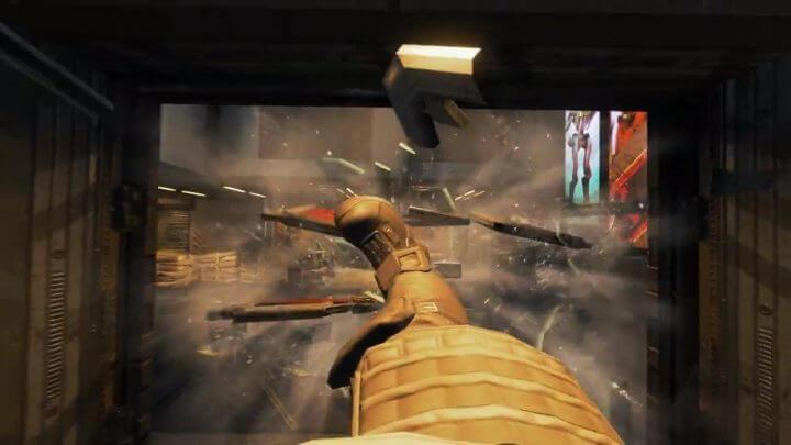 Apex Legends: ドアの破壊方法、ゴールド装備の特殊効果などのゲームを有利に進められる開発者ヒントまとめ