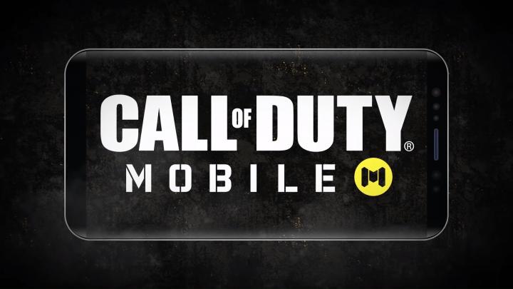 モバイルFPS『Call of Duty: Mobile(コール オブ デューティ モバイル)』発表、基本プレイ無料で事前登録でベータ参加も