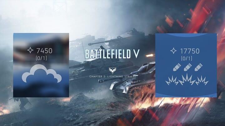 BFV:分隊増援要請に「発煙弾幕」と「方面支援砲撃」が追加