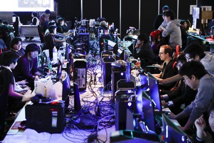 持ち込み型LANゲームパーティ 「C4 LAN 2019 SPRING」 チケット販売を3月7日開始