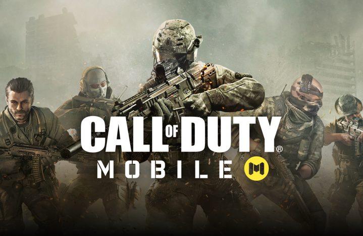 無料のCoDモバイル版『Call of Duty: Mobile』:中国でも事前登録が開始され1日で100万人突破、全世界では1000万人