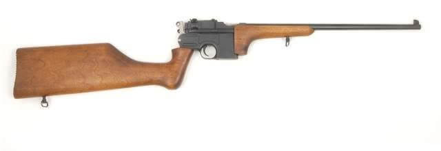C96 Carbine