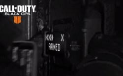 CoD:BO4:次期オペレーションの初となるティザー映像公開