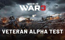 新生WW3:生まれ変わった『World War 3』のアルファテストを10月1日から開催! 新トレーラー公開