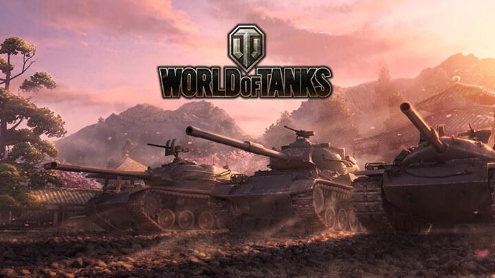無料戦車ゲー『World of Tanks』が初プレイに最適なゴールデンウィーク・キャンペーン開催(招待コードあり)