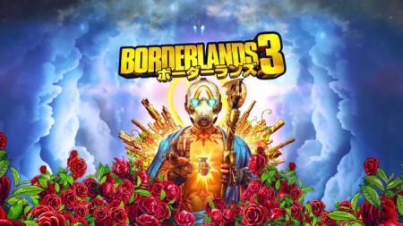 ボダラン3:『ボーダーランズ3』発売日は9月13日、公式発表トレーラー公開