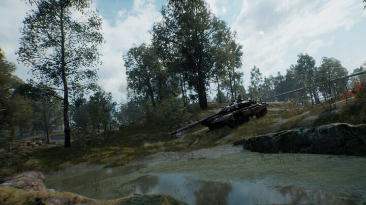 WW3『World War 3』:アップデート 0.6 内容公開「これまでで最高のアップデート」ロシアを舞台にした新マップ「Polyarny(ポリャールヌイ)」映像公開