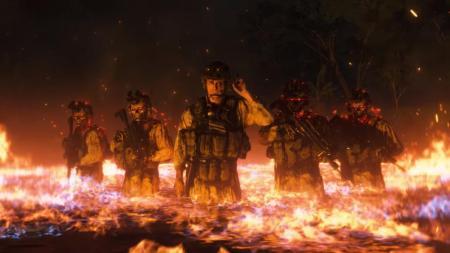 『DEATH STRANDING (デス・ストランディング)』発売日告知 2019トレーラー 4K(日本語音声) 7-52 screenshot