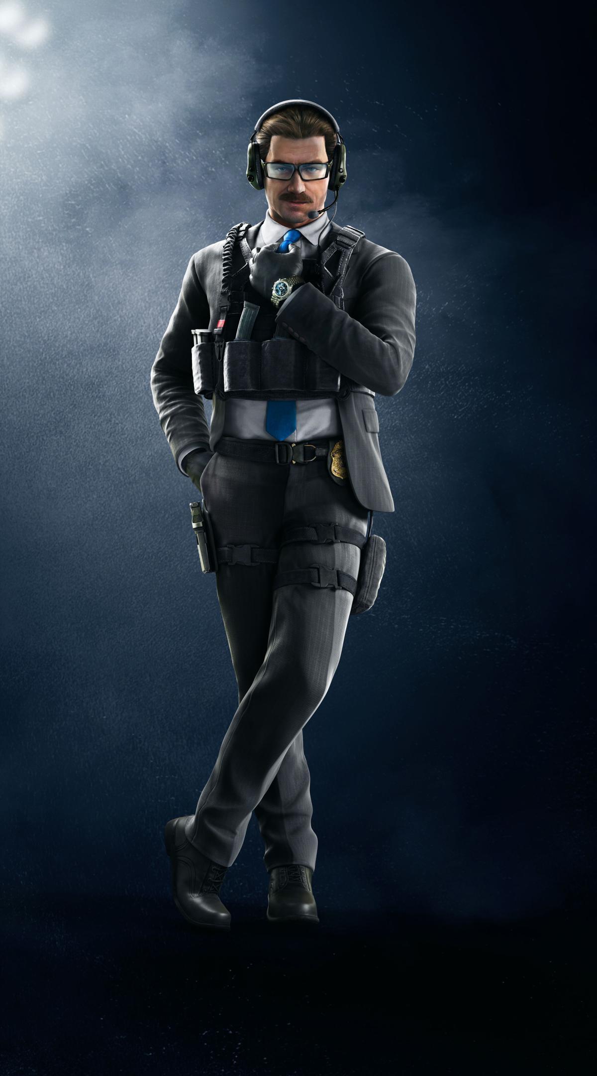 Warden R6S