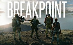Tom Clancy's Ghost Recon® Breakpoint(ゴーストリコン ブレイクポイント