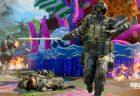 CoD:BO4: 作戦「Spectre Rising(忍び寄る幻影)」でさらなる新武器や50対50のブラックアウトモード「Ground War」を追加予定