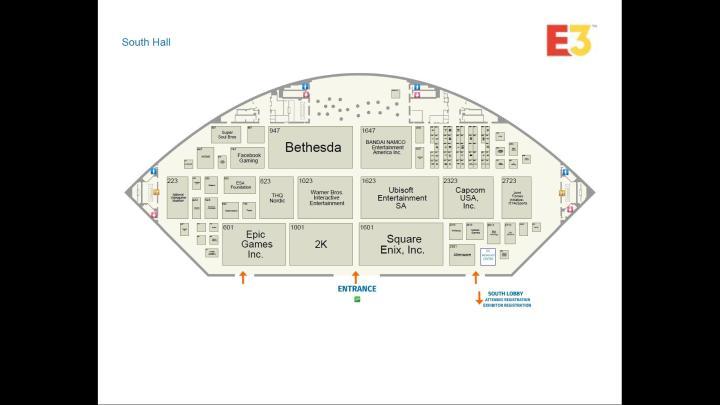 E3 フロアプラン2