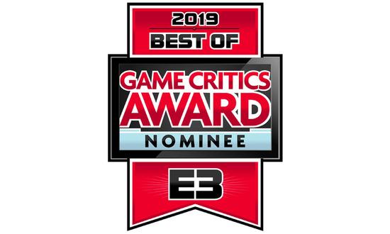 Game Critics Awards Best of E3 2019