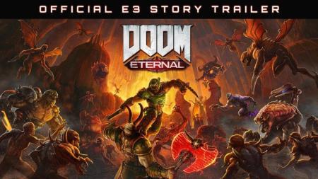 DOOM Eternal(ドゥーム エターナル