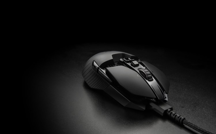 ロジクール史上最も高精細なHero 16Kセンサー搭載のゲーミングマウス 3 機種「G903h」「G703h」「G403h」 6月27日発売