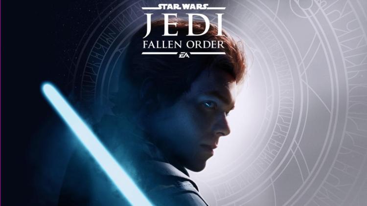 『Star Wars ジェダイ:フォールン・オーダー』ボックスアート公開