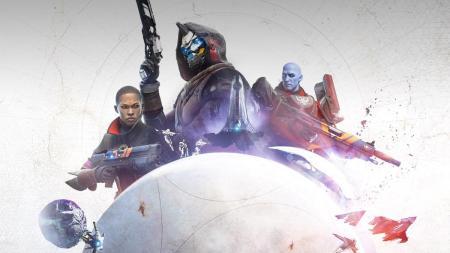 Destiny 2: 新たな光
