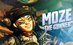 ボダラン3: 新キャラクター「モズ」の10分に渡る最新ゲームプレイ映像が公開  [E3 2019]