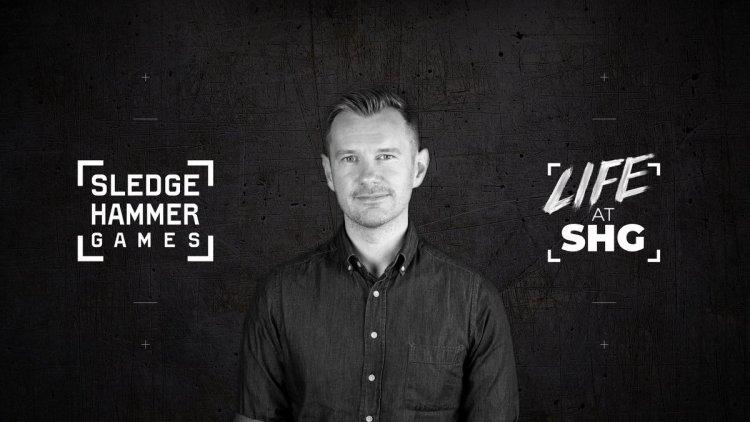 CoD:Sledgehammer Gamesに新たな最高執行責任者が就任、スタジオの建て直しに挑戦か